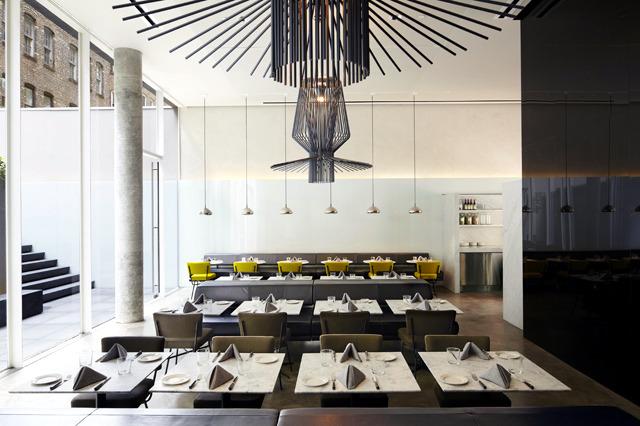 A unique hotel in Lisbon