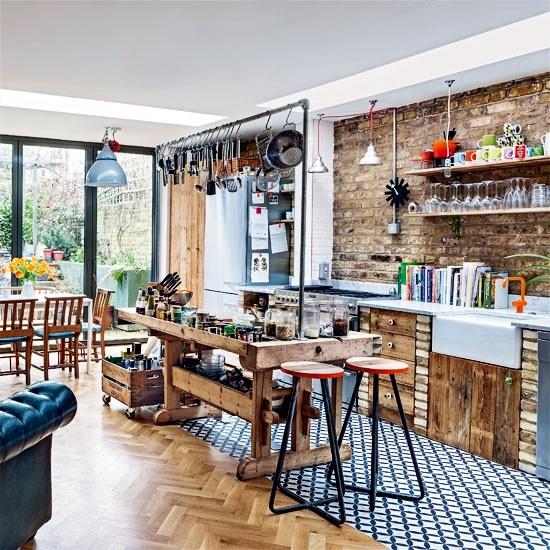 A Victorian apartment   Interior Design Ideas - Ofdesign