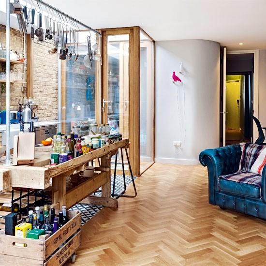 idee decoration Victorian apartment