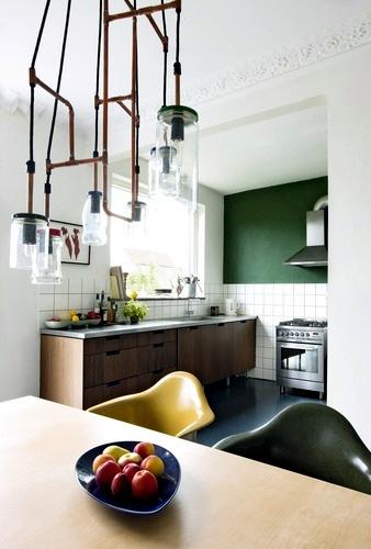 Aesthetic and functional apartment | Interior Design Ideas ...