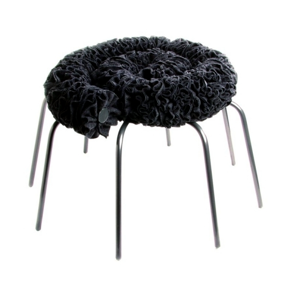 Amazing design furniture from recycled materials by Ryan Frank