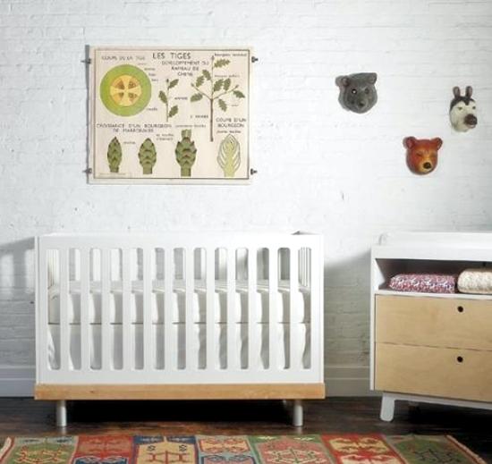 Eco-friendly interior