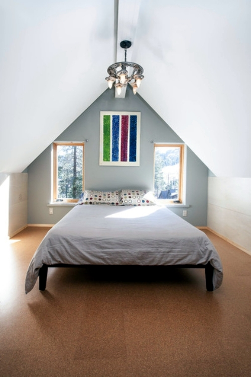 An environmentally friendly and healthy bedroom set without PBDE