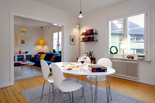 Apartment in Stockholm