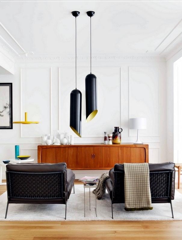 Apartment interior designer Mikel Irastorza