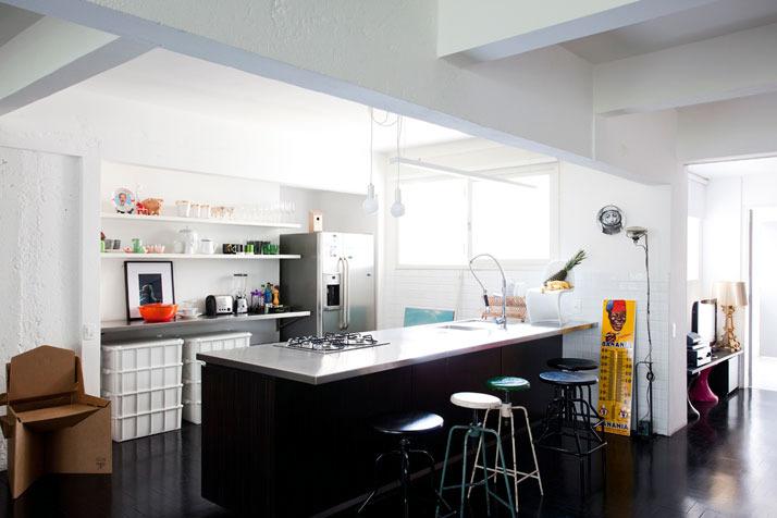Apartment Mauricio Arruda