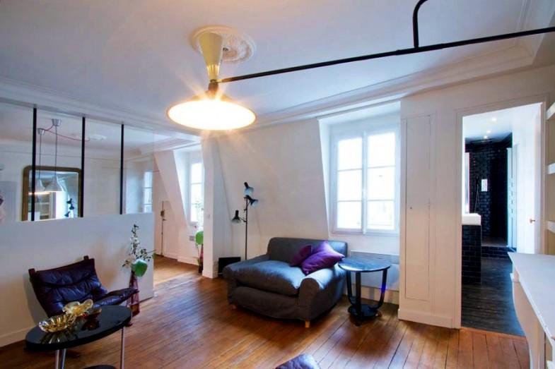 Apartment Place de la Bourse