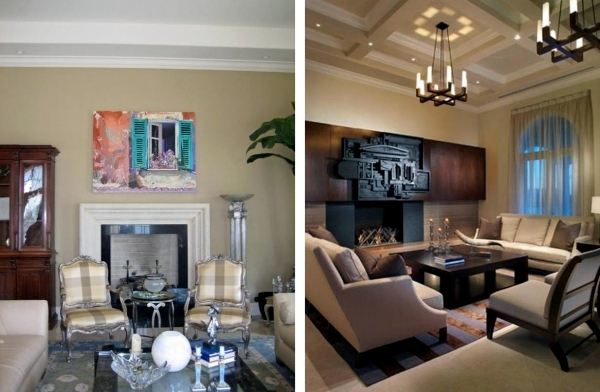 apartment renovation in vogue inspiring before and after. Black Bedroom Furniture Sets. Home Design Ideas