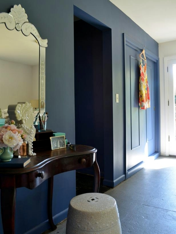 Apartment renovation in vogue - inspiring before and after photos