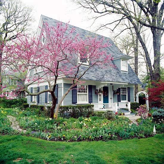 Arrange flowers for the garden - design ideas and tips