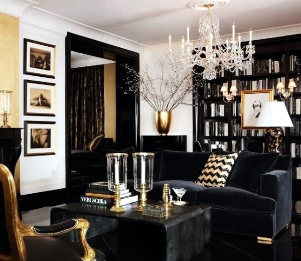 Art Deco Furniture And Accessories From Ralph Lauren Home Series