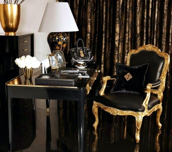 Designer Home Furniture: Art Deco Furniture And Accessories From Ralph Lauren Home