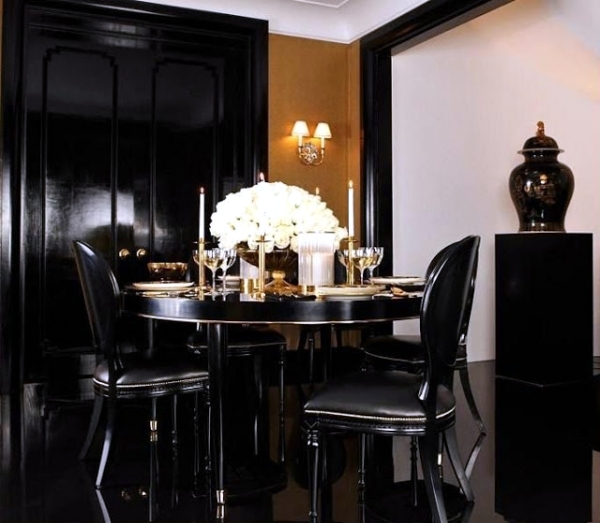 Art deco furniture and accessories from ralph lauren home for Home interior accessories