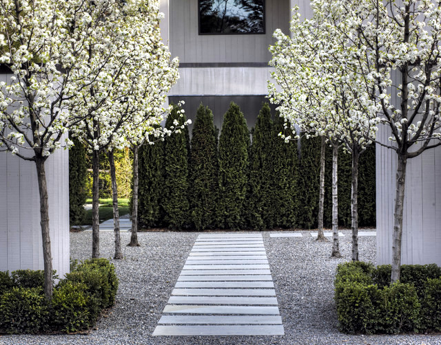 Artful design landscape gardening with 15 creative ideas