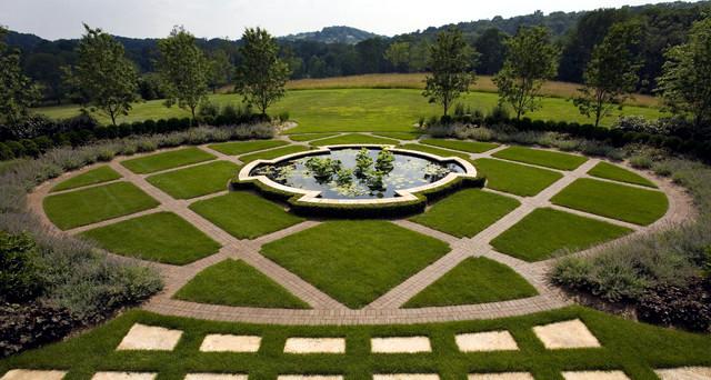 Artful Design Landscape Gardening With 15 Creative Ideas
