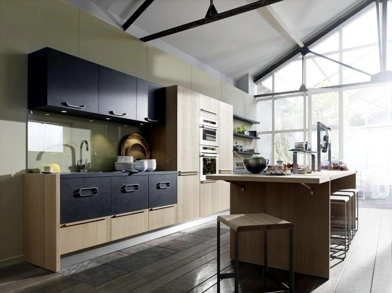 Arthur Bonnet kitchen