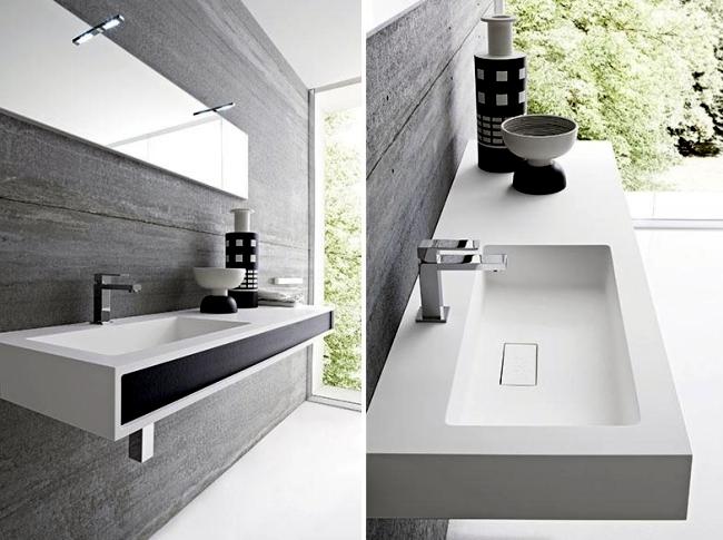 bad design of geometric aesthetics – rexa design giano series of, Deko ideen