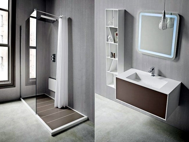 Bad Design Of Geometric Aesthetics Rexa Design Giano Series Of Interior Design Ideas Ofdesign