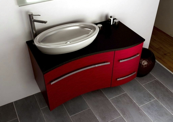 Bathroom Vanity Cabinet Select   35 Designs With A Modern Look