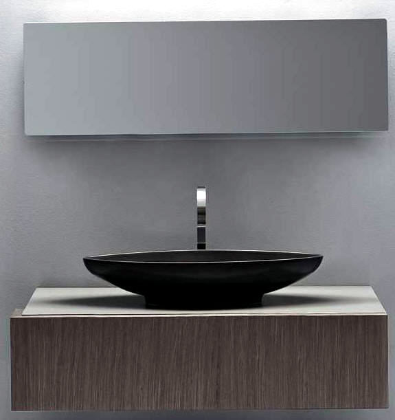 Bathroom vanity cabinet select - 35 designs with a modern look