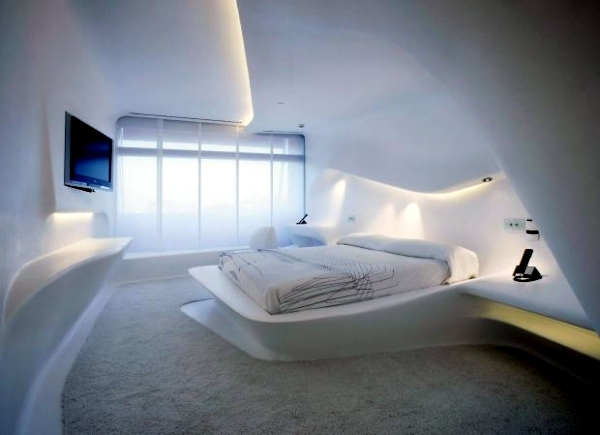 Bedroom furniture - 20 ideas for a modern look