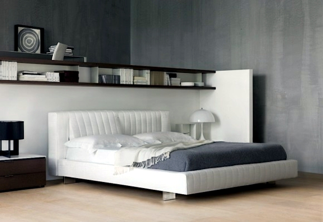 Bedroom furniture - furniture design trends in 2013/2014