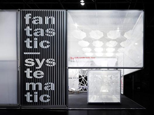 Booth: Burkhardt Leitner