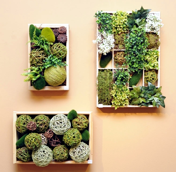 Creating A Vertical Garden   Establish The Framework