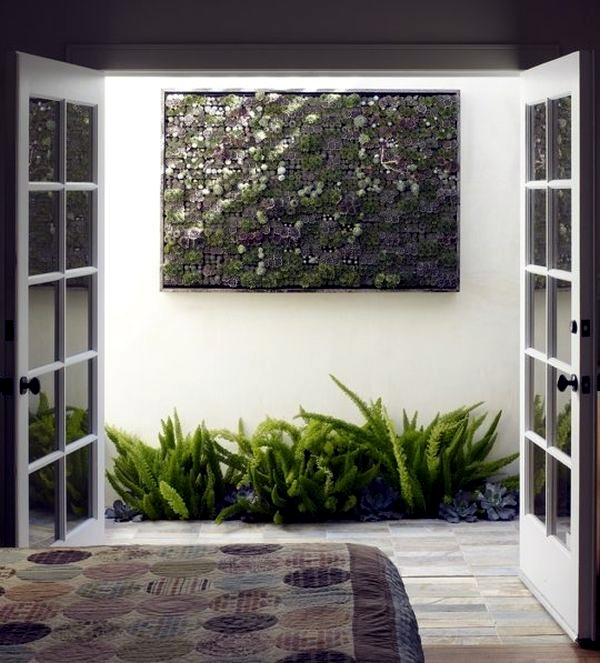 Build your own vertical garden do it yourself projects for home build your own vertical garden do it yourself projects for home solutioingenieria Image collections