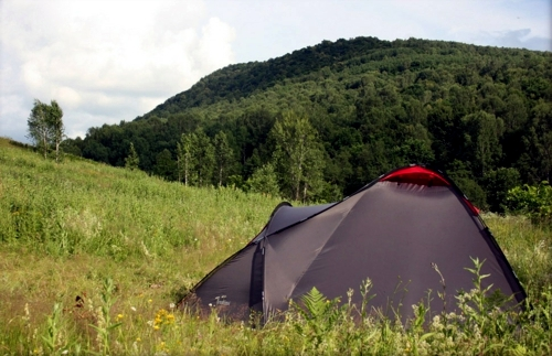 Camping Guide An Overview Of The Different Types Of