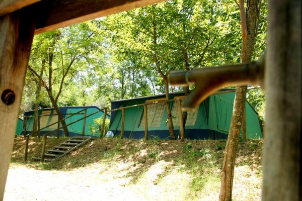 Camping in Italy - Top 5 campsites for a relaxing holiday