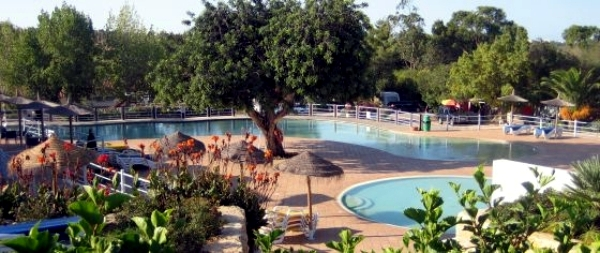 Camping in Portugal - a beautiful holiday experience for nature lovers