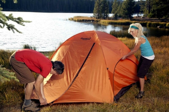 C&ing Tent able to keep tips for cleaning and repair & Camping Tent able to keep tips for cleaning and repair | Interior ...
