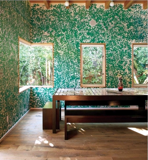 Caramel And Mint The New Trend Colors In Interior Design