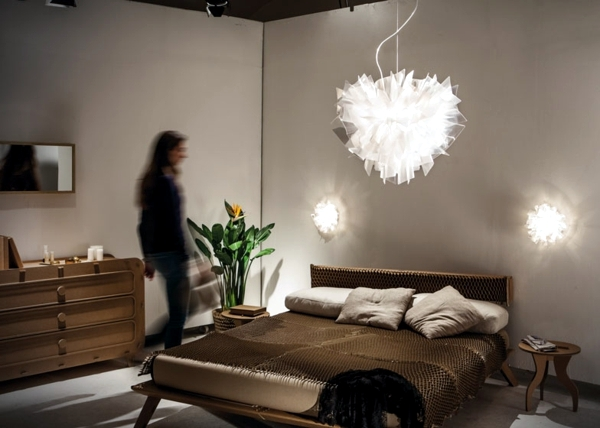 Carton House serves as a showroom for new lamps design
