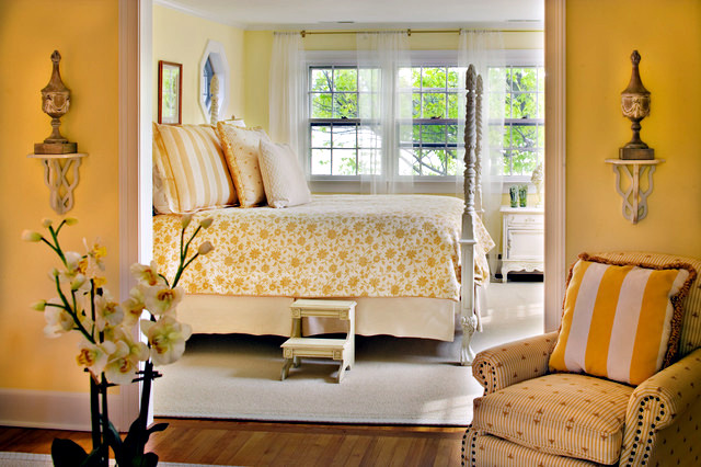 classic bedroom colors make for healthy sleep interior