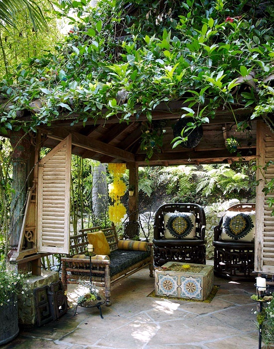 Climbing Plants On Balconies And Terraces Screening Greening Interior Design Ideas
