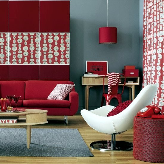 Color Test and Color Type - What colors match your decor
