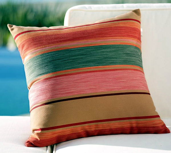 Colourful ideas for summer decoration in various designs and colors