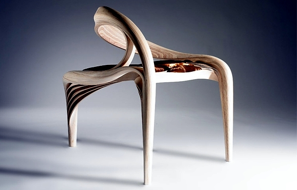 Combine Amazing Designer Wooden Furniture Sculpture And