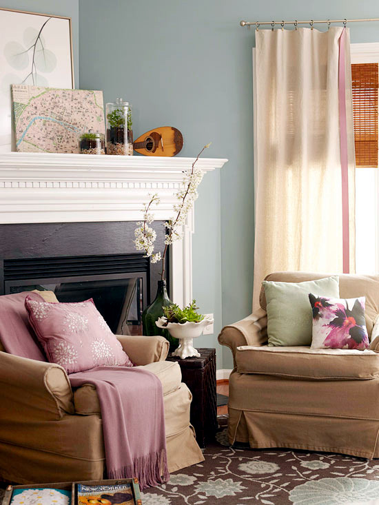 combine trendy colors for the interior a stylish ambience interior