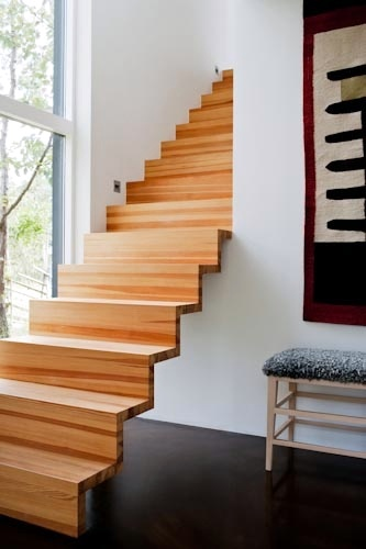 Compilation of stairs