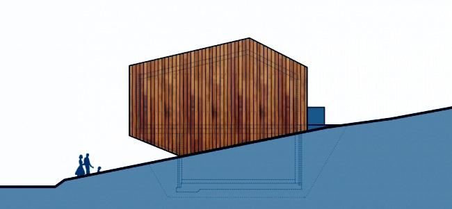 Contemporary Plusenergiehaus Annen by architects Stone Hemmes Wirtz