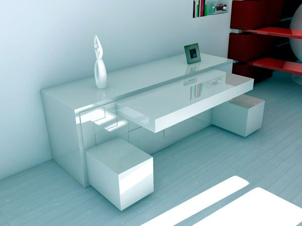 Gentil Furniture Design