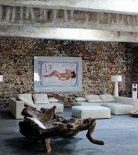 futuristic designer apartment of bozhinovski design interior design ideas ofdesign. Black Bedroom Furniture Sets. Home Design Ideas