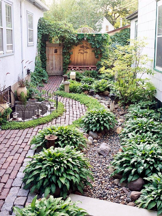 Amazing Creating A Garden Path Advantages Of A Floor Covering Made Of Bricks And  Clinkers