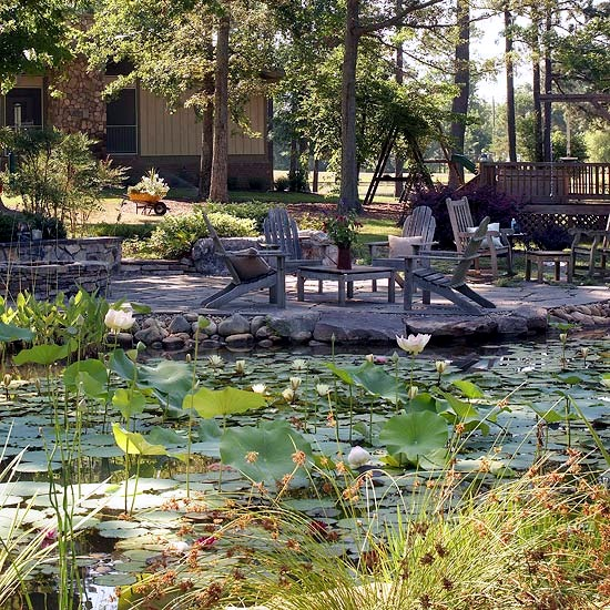 Creating a garden pond new Tips for successful water garden