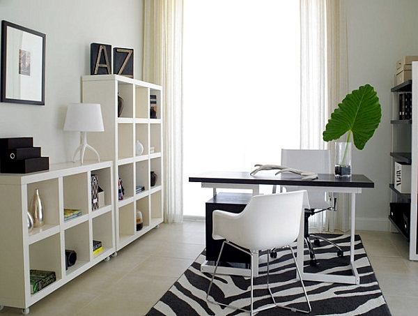 creative ideas home office. Creative Home Office Furniture - 20 Ideas For Unique Interior