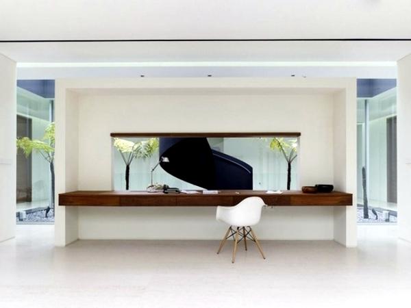 creative home office furniture 20 ideas for unique interior