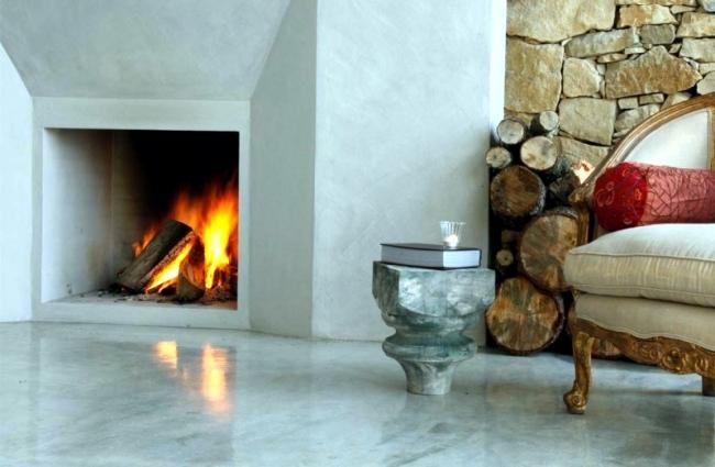 Cutting-edge design hotel Areias do Seixo in Portugal